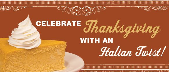 Tips to Entertaining Family on Thanksgiving Day | Buca di Beppo
