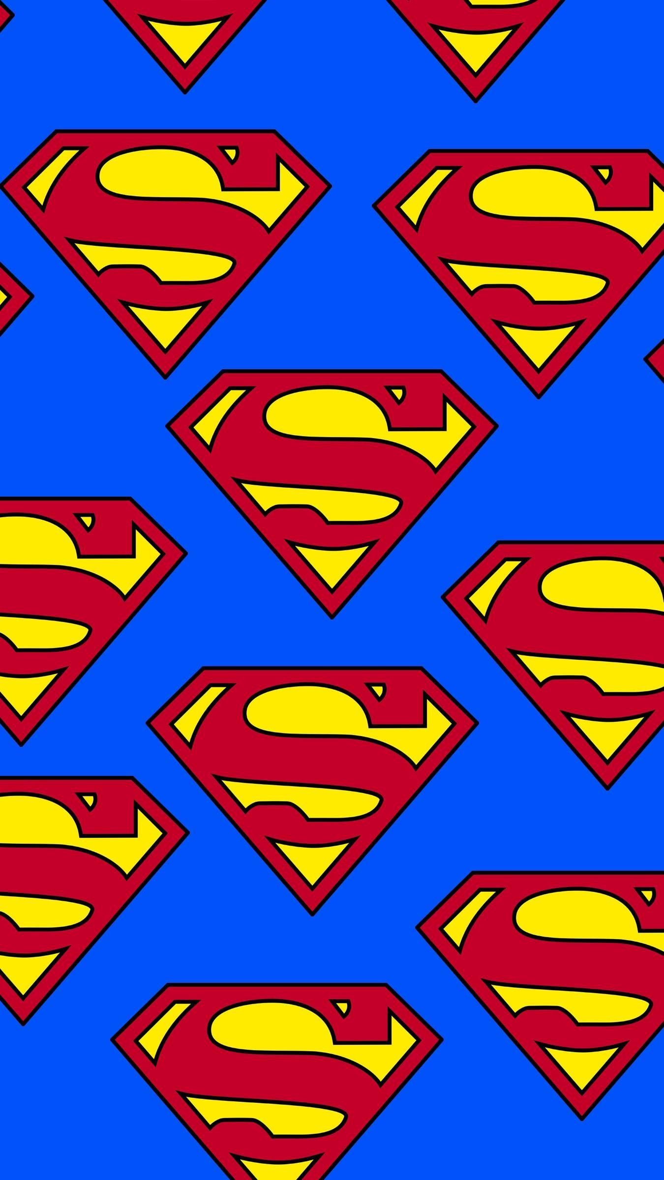 Pin by Lindsi Harper on Phone Wallpapers Superman