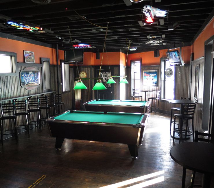 Elbow Room Pub | Classic local pub, opened in 1933, featuring ...