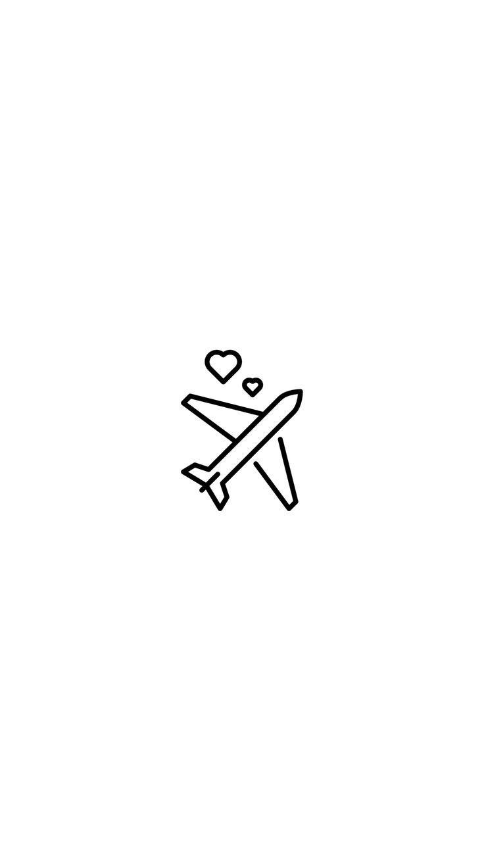 Instagram Mini Drawings Cute Little Drawings Instagram Highlight Icons