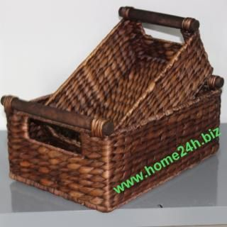 Home24h Co,.ltd: Products  Our Storage Baskets With Many Colors, Dimensions