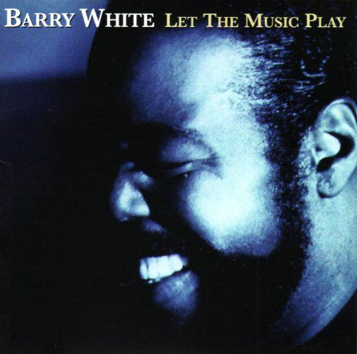 Barry White Can T Get Enough Of Your Love Babe Never Gonna Give