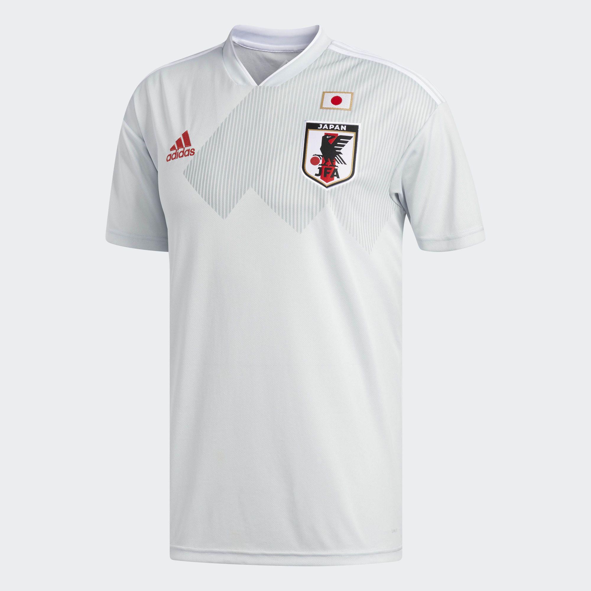 Adidas Replica Da Camisola Alternativa Do Japao Clear Grey White Br3627 Wholesale Shirts Shirts Grey Shirt