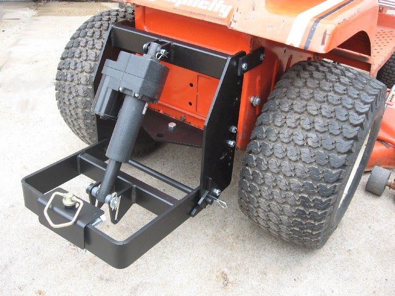 Universal Sleeve Hitch | Tools and equipment in 2019