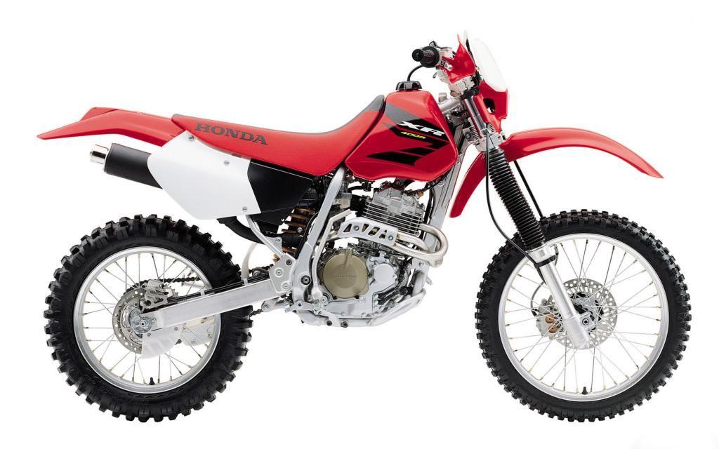 Honda Xr400r Honda Xr400 Honda Honda Dirt Bike