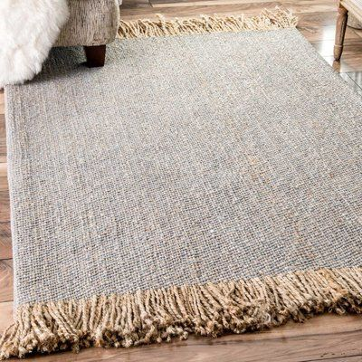 Birch Lane Dunaway Handmade Flatweave Gray Area Rug Area Rugs Grey Area Rug Rugs On Carpet