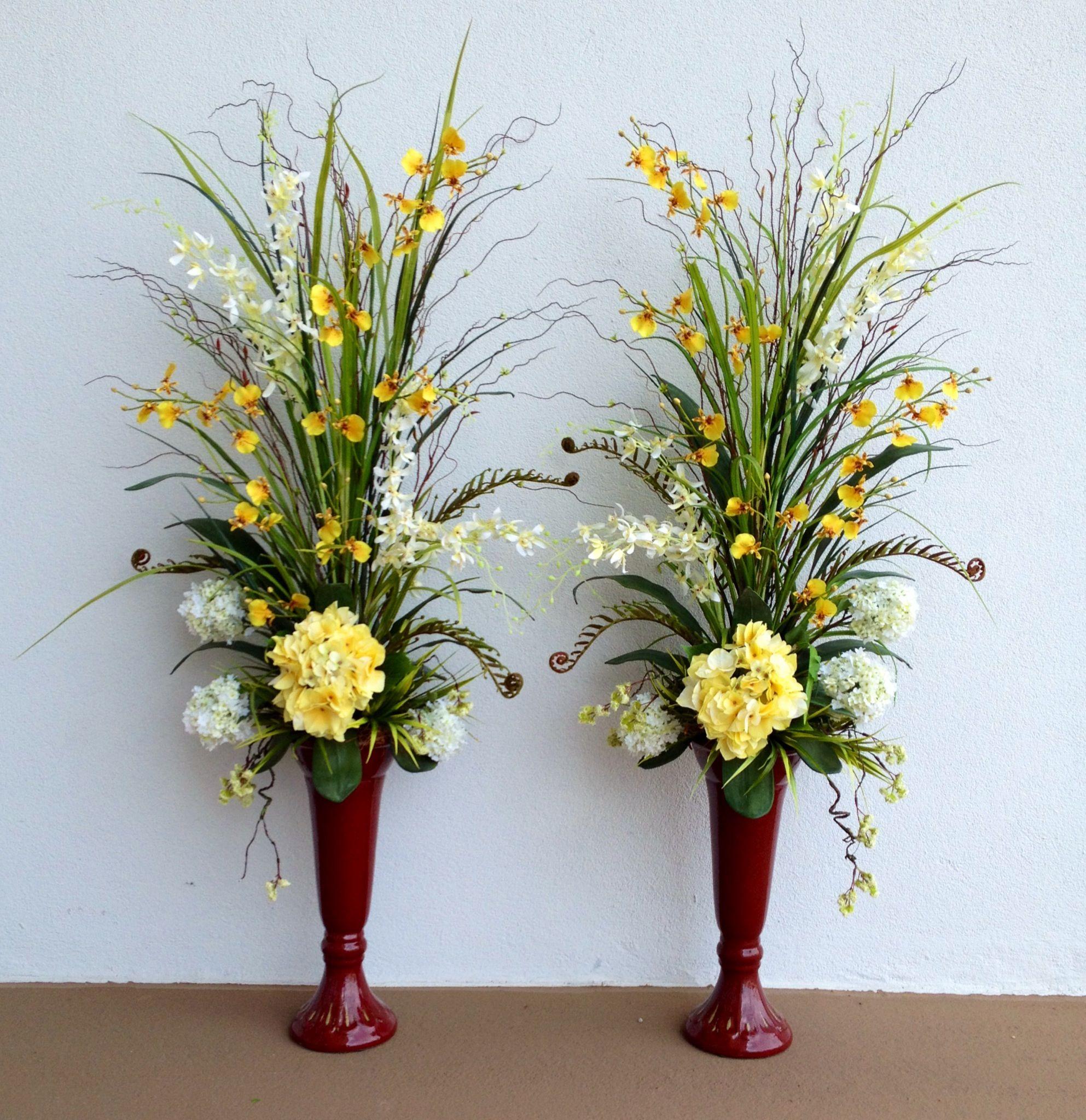 Mantel Arrangements: Mantel Arrangements . Designed By Arcadia Floral & Home