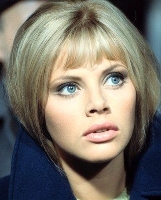 Image result for britt ekland