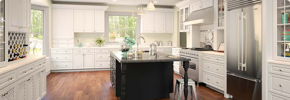 Best Pin By Rachel Buske On Kitchen Renovation Assembled 400 x 300