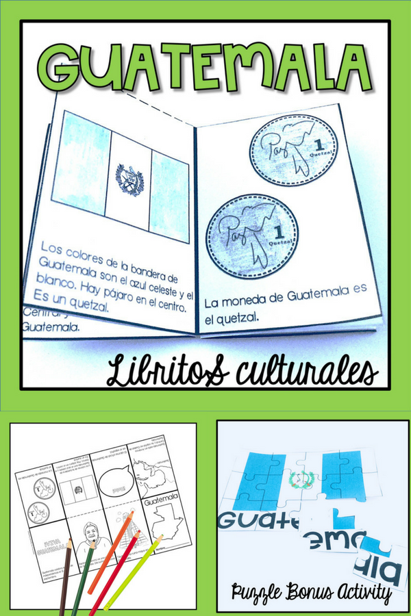 Libritos Culturales Are A Quick Introduction To The Spanish Speaking World Since They Specially