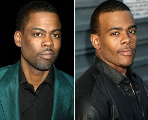Black Celeb Look Alike
