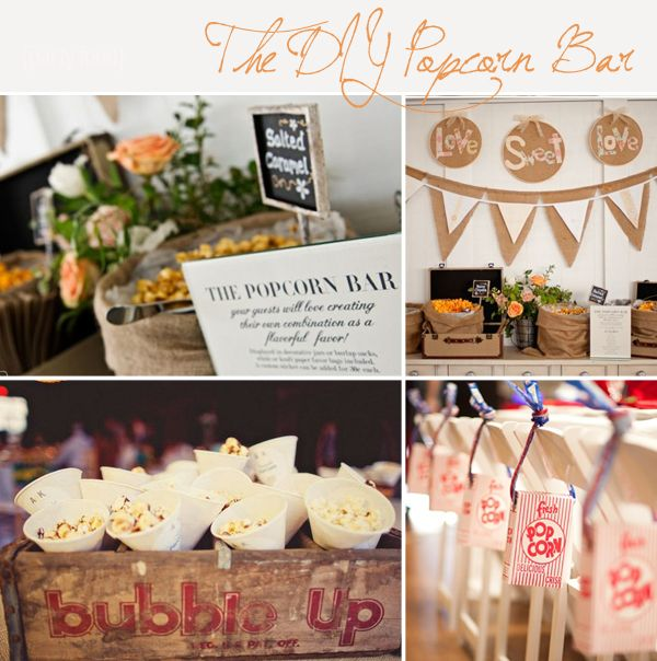 Late Night Snack Ideas For Weddings: Pin By Bridal Mentor On Not Your Traditional Bar