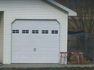 Merveilleux Garage Door Weatherproof Trim