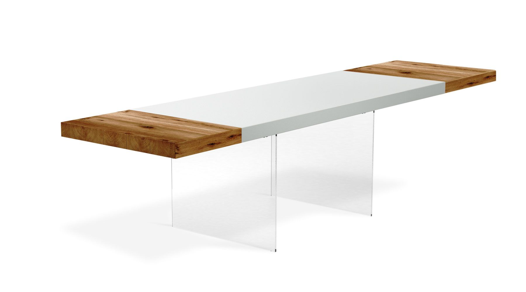 Used Dining Table With Bench Seats Set