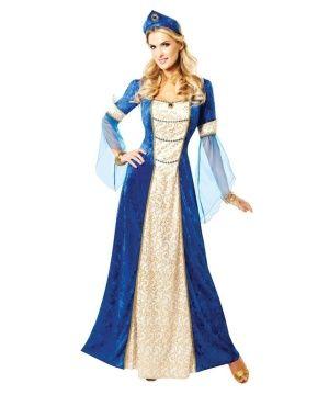Mystery Countess Womens Costume