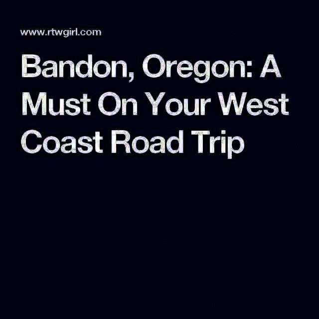 Bandon Oregon A Must On Your West Coast Road Trip  Bandon Oregon A Must On Your West Coast Road Trip  Bandon Oregon A Must On Your West Coast Road Trip Bandon Oregon A M...
