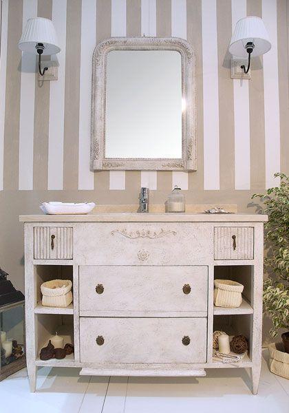 La Bottega del Falegname | Prodotti: ARREDO BAGNO | bathroom ...