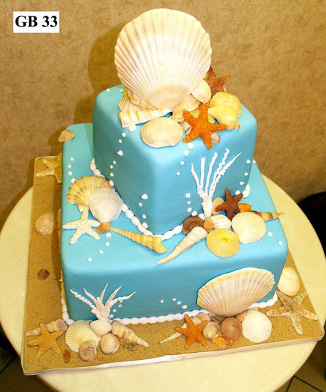Carlo's Bakery - Girl Book Specialty Cake Designs  I'm thinking of getting this as my 17th birthday cake in September. I wanted a ocean blue theme. Also I never had a nice birthday cake like this before. :) Any other suggestions would be great thanks.