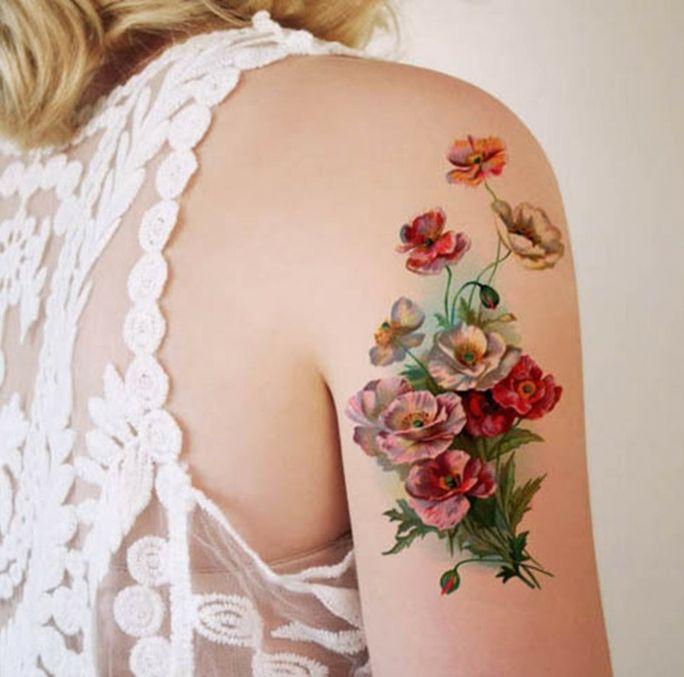 1001 Ideas Sobre Diseños De Tatuajes Para Mujeres Tattoos
