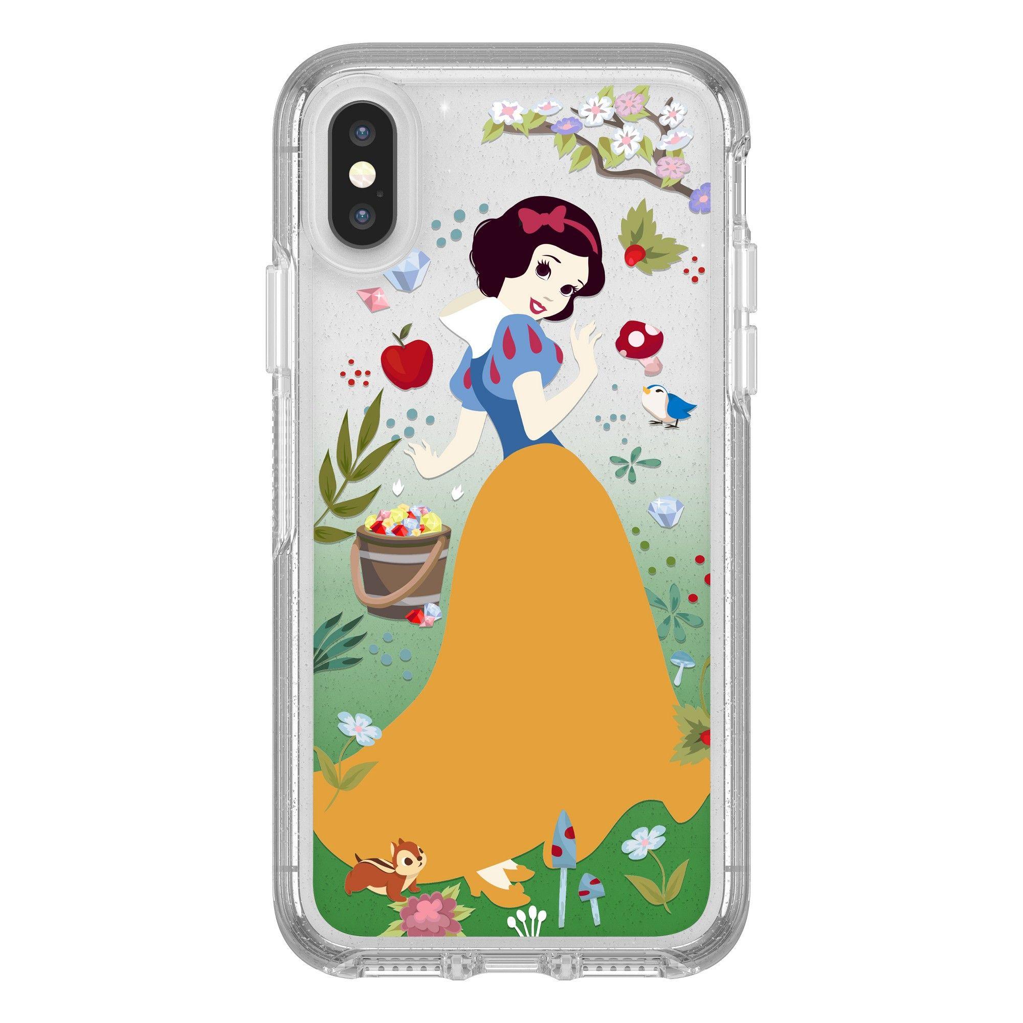 apple iphone 8 plus phone case disney