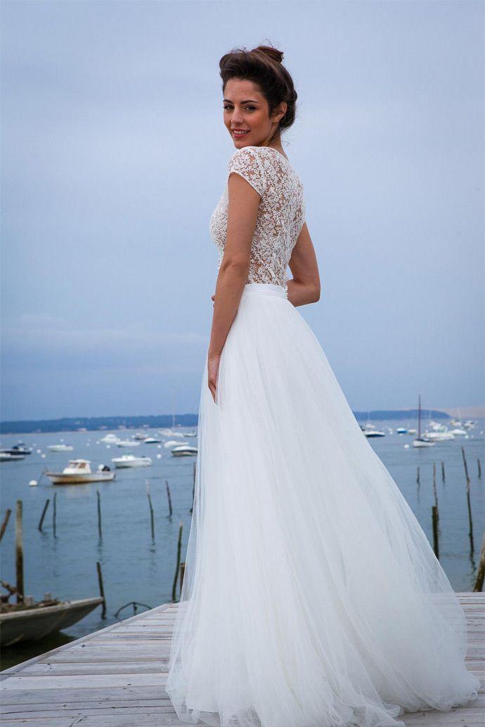 Les Robes De Mariée Marie Laporte Collection 2016 Bridal