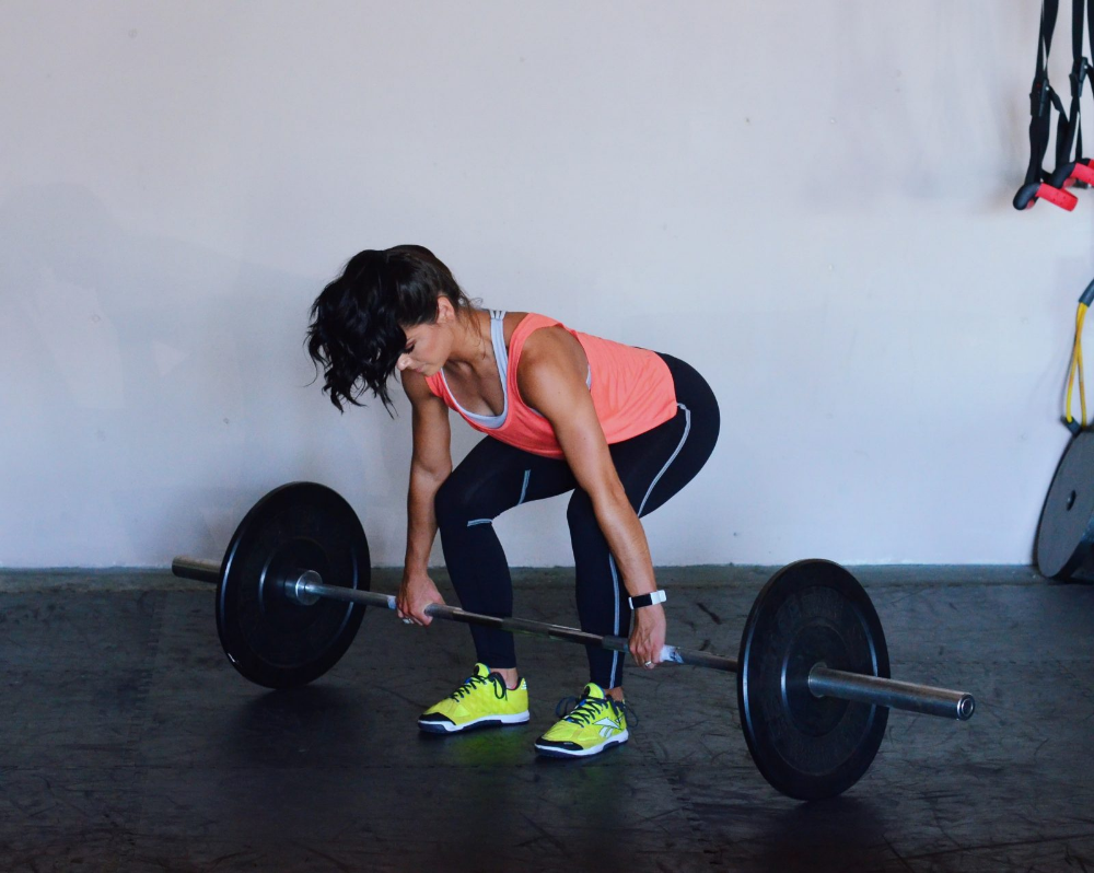 Pin By Peyton Ann On Fit Deadlift Weight Back Injury
