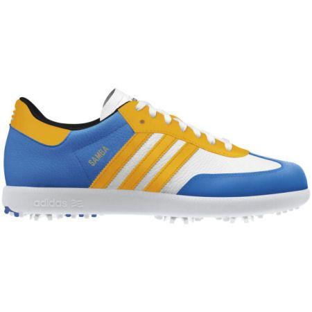 Adidas Limited PGA Edition Samba Golf