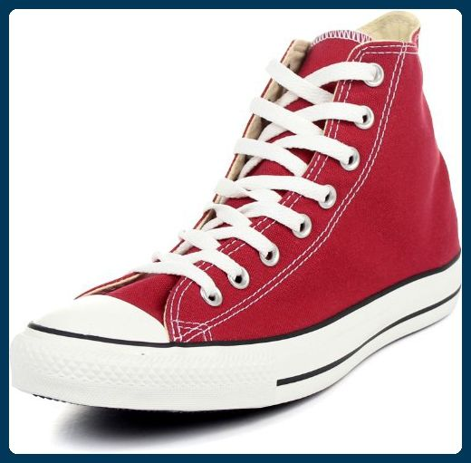 Converse - - Chuck Taylor All Star Extreme Color Hallo Schuhe in Jester  Red, EUR