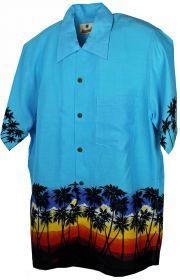 Miami Beach L Blue