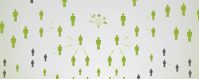 Apresentação do site ComeçAki - Financiamento Coletivo (Crowdfunding).