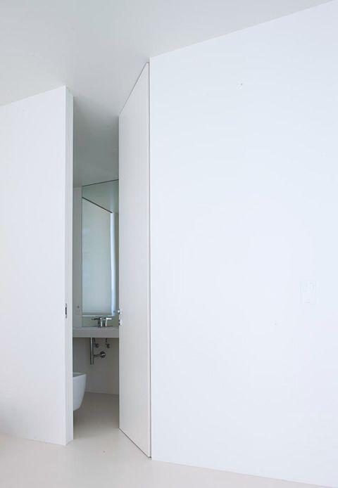Where Is The Door Stylepark Doors Interior Invisible Doors Flush Doors