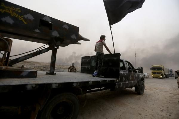 Paul Rogers, University of Bradford Developments in the city of Mosul, Iraq, may turn out to be just as crucial for the long-term future of…