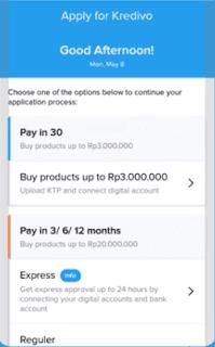 Bagaimana cara kredit Hp di Tokopedia tanpa kartu kredit ...