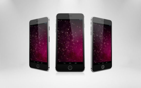 30+ iDevices Mock Ups Professional premade scenes, great for your