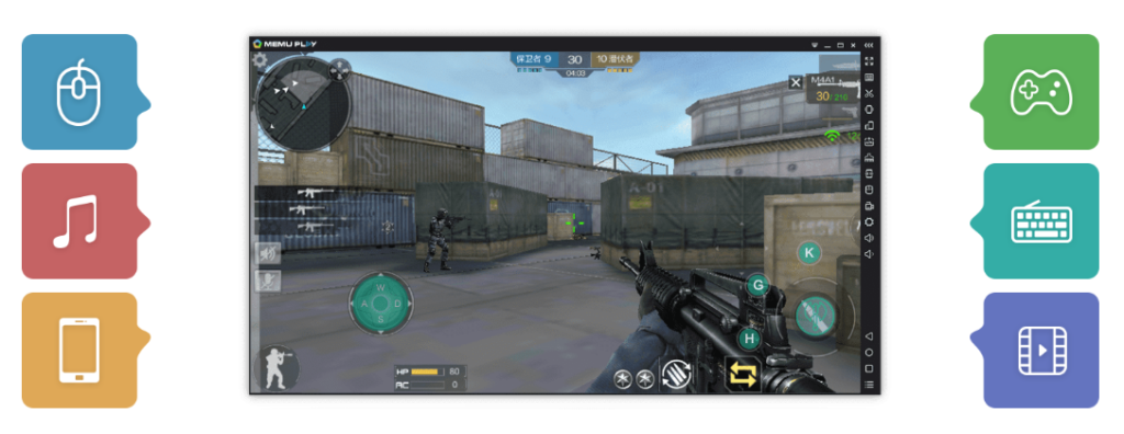 Best Android Emulators For PC (2020) Android emulator