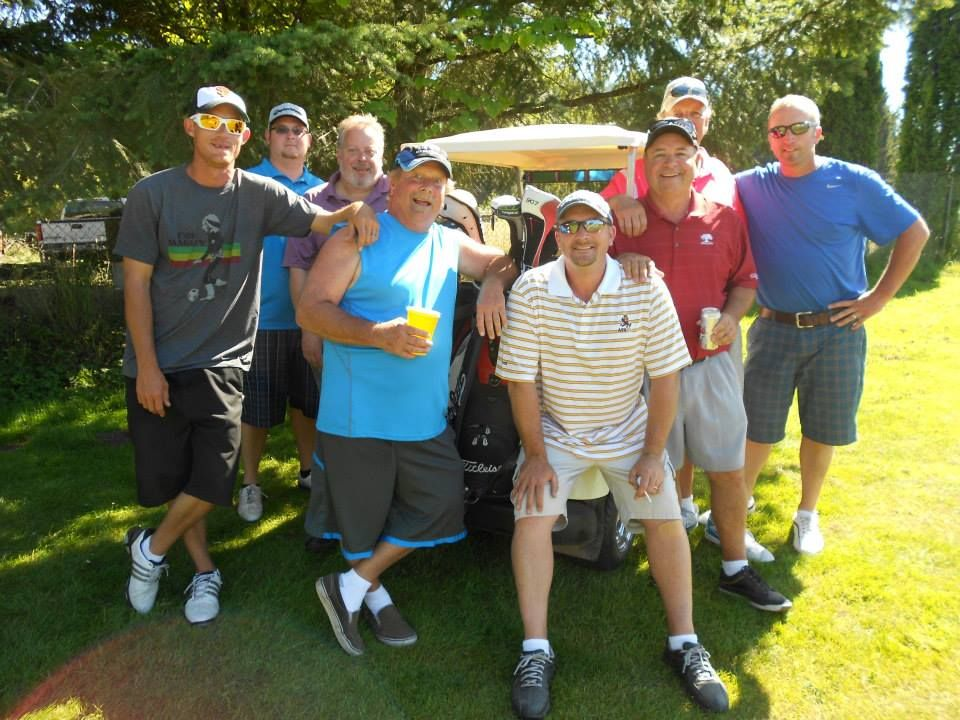 Our annual Golf Tournament! Golf tournament, Tournaments