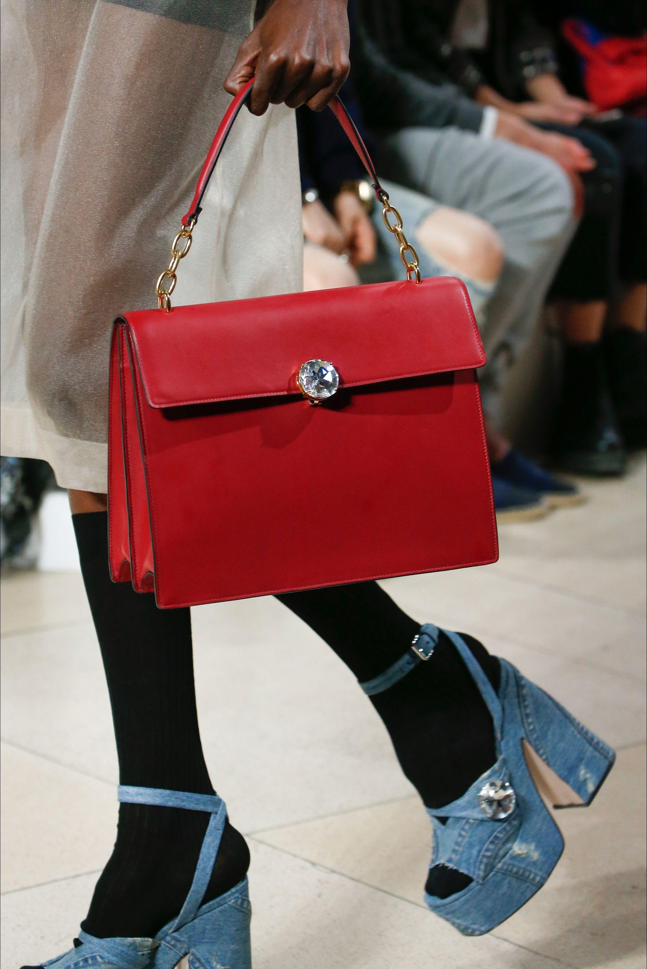 Pin di Morgana Iilly su borse griffate | Miu miu ...