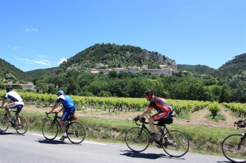sport vaucluse la provence