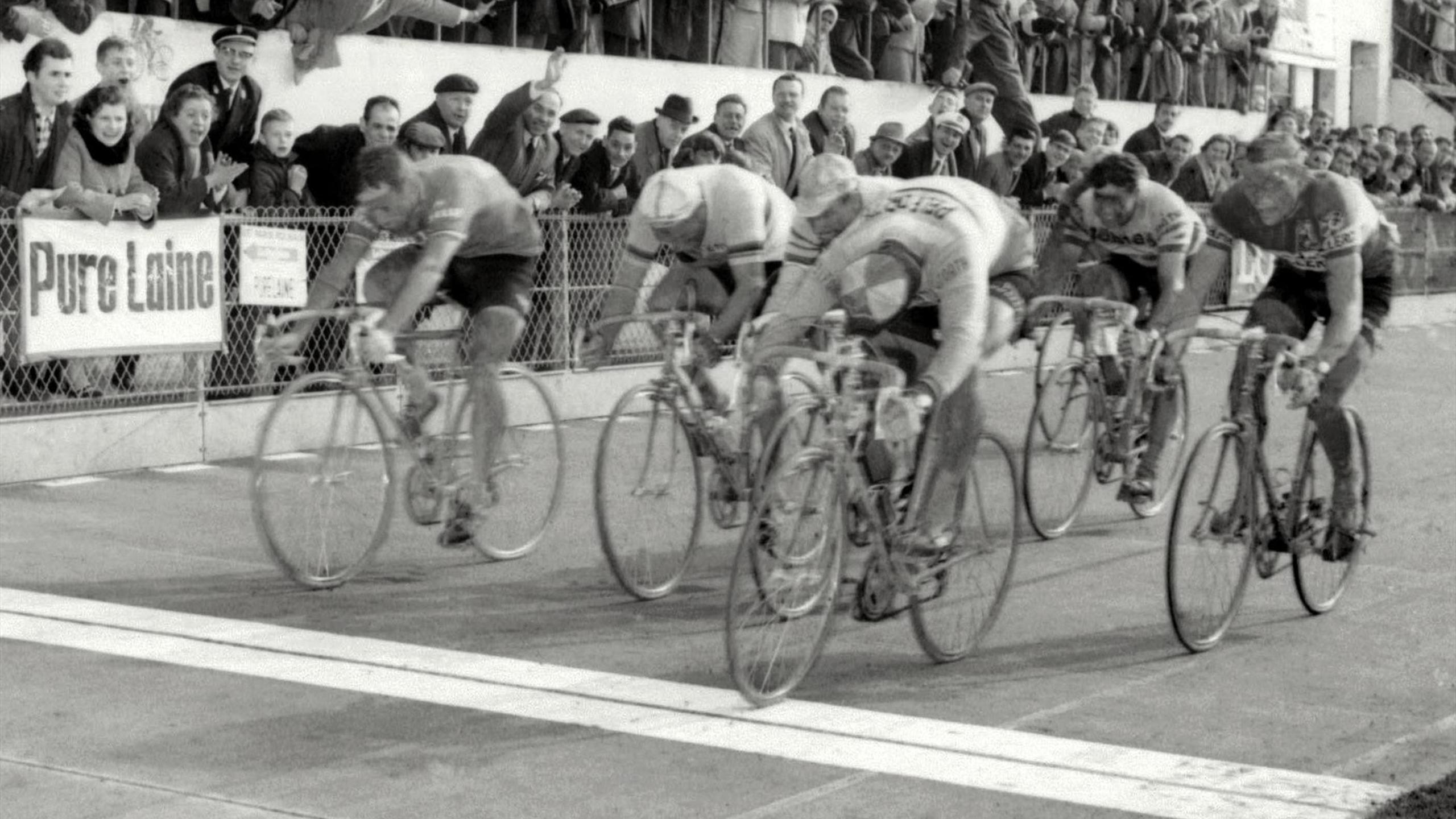Eddy Merckx nest jamais allé à Vérone (French Edition)