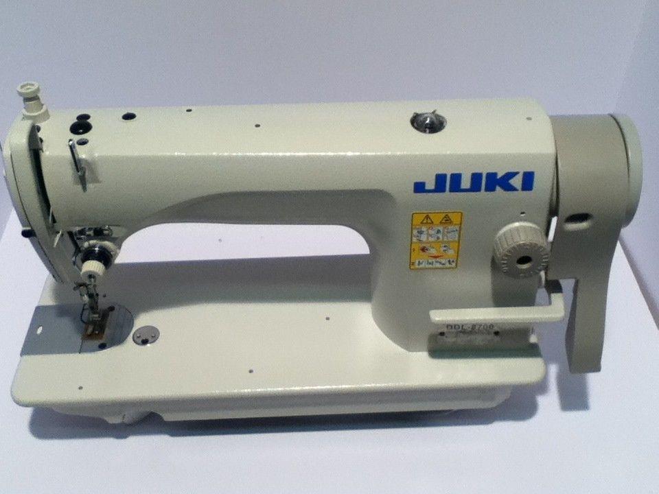 Juki Ddl 8700 Industrial Sewing Machine Brand New Juki
