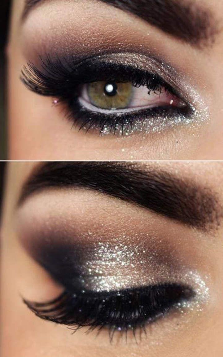 eyeshadow for hazel eyes | hairstyles | hair makeup, eye