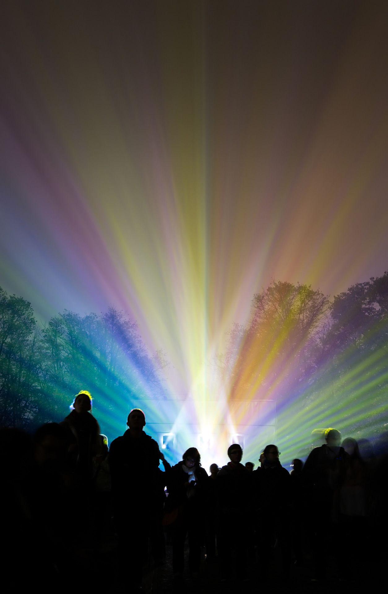 Festival of Lights 2014 by Denny Bitte