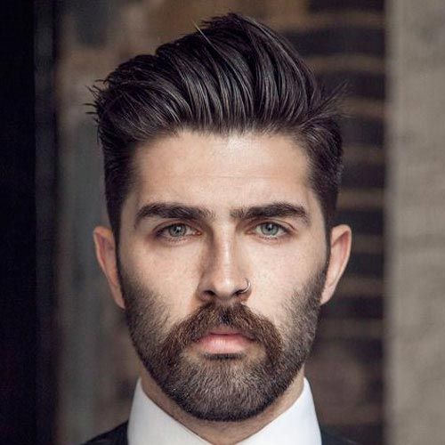 25++ Messy pompadour hairstyle information