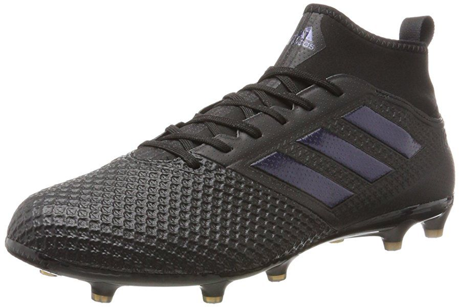 Copa 17.4 TF, Chaussures de Futsal Homme, Noir (Core Black/Footwear White/Core Black), 46 EUadidas