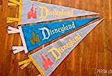 Photo of DIY Vintage Disneyland Wimpel von Persia Lou – Getränke Blog – #disneyland #get…