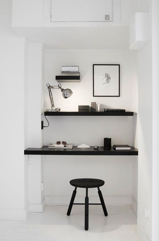 jede ecke und nische nutzen aber muss man wei streichen denn sonst wird es in so fensterlosen. Black Bedroom Furniture Sets. Home Design Ideas