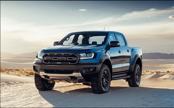 2020 Ford Ranger Raptor V6 Truck Engine Specs Rumors