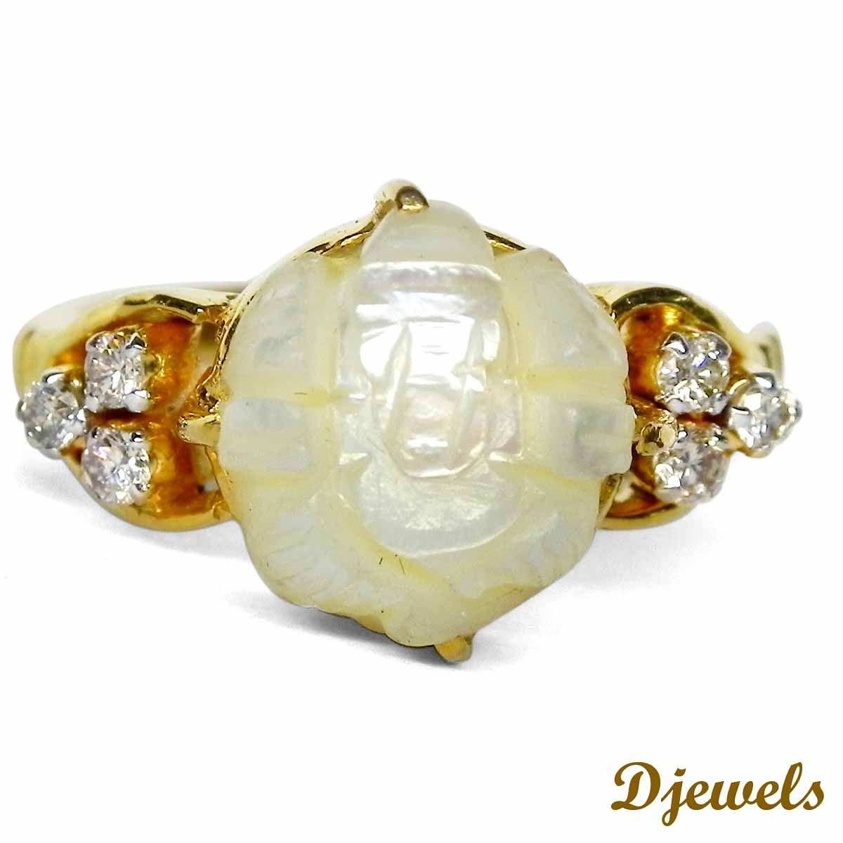 ring in white louise cut detail tw by ideal solitaire diamond front ann lumina rings jewellers classic engagement gold product