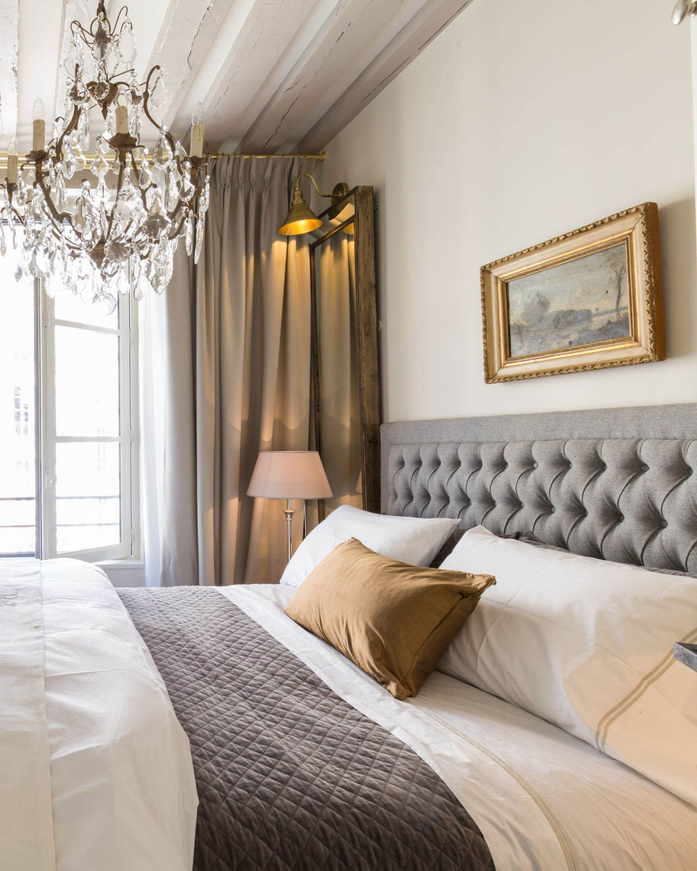 The Very Best Cheap Romantic Bedroom Ideas   Parisian ...