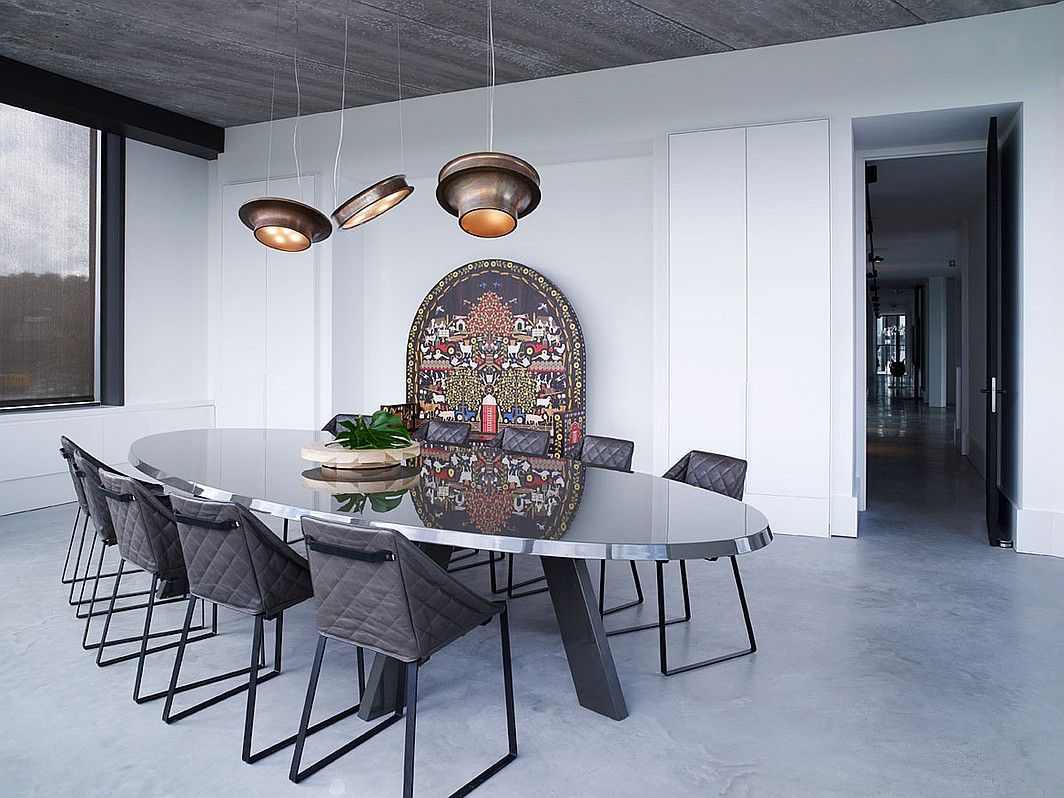 10 Questions With Piet Boon Oval Dining TablesDining ChairsDining RoomsFurniture CollectionInterior Design